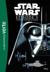 Star Wars - Episode V - L'Empire contre-attaque - Le roman du film