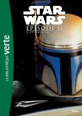 Star Wars - Episode II - L'Attaque des Clones - Le roman du film