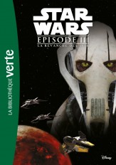 Star Wars Episode III - La Revanche des Sith - Le roman du film