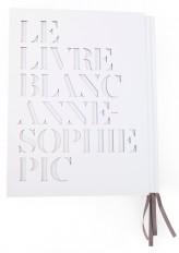 Le livre blanc d'Anne-Sophie Pic