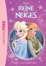La Reine des Neiges 05 - Une surprise pour Anna