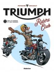 Triumph Rider's Club