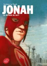 Jonah - Tome 2 - Le retour du Sept