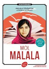 Moi, Malala