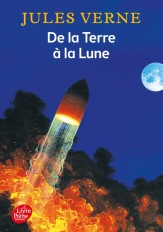 De la Terre à la Lune - Trajet direct en 97 heures et 20 minutes - Texte intégral