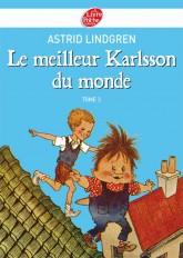 Karlsson - Tome 3 - Le meilleur Karlsson du monde
