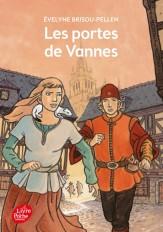 Les portes de Vannes