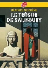 Le trésor de Salisbury
