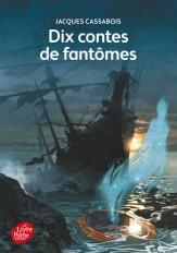 Dix contes de fantômes
