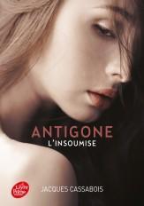 Antigone, l'insoumise