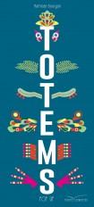 Totems (livre pop'up)