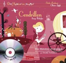 Histoires en musique - Cendrillon
