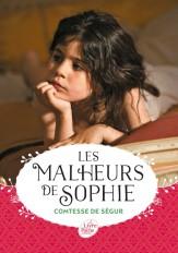 Les malheurs de Sophie - affiche du film