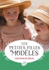 Les petites filles modèles - affiche du film