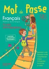 Mot de Passe Français CE1 - Guide pédagogique + CD - Ed. 2016