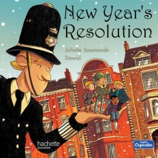New year's resolution Album 2 - 2016 / Anglais CM1 English Cupcake
