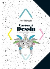 Carton à dessin Art-thérapie