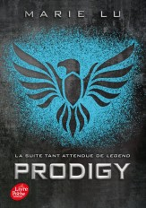 Legend - Tome 2 - Prodigy