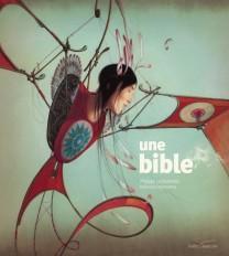 Une bible - édition de luxe