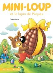 Mini Loup et le lapin de Pâques / édition collector