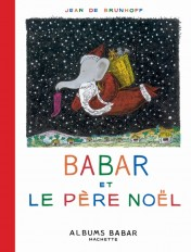 BABAR ET LE PERE NOEL