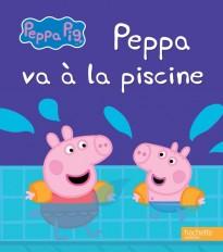 Peppa / Peppa va à la piscine