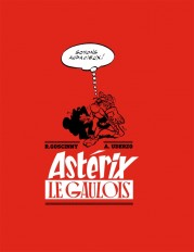 Astérix le gaulois - Edition Artbook