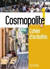 Cosmopolite 1 : Cahier d'activités + CD audio