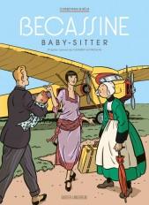 Bécassine - Baby sitter