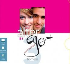 Alter Ego + 3 : manuel numérique classe (carte)