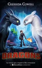 Harold et les dragons - Tome 1 - Tie-in
