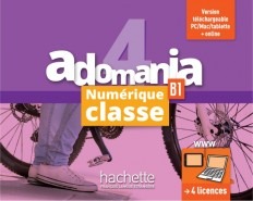 Adomania 4 - MN Classe