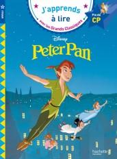 Peter Pan CP Niveau 3