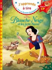 Blanche-Neige CP Niveau 1