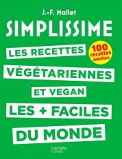 SIMPLISSIME - Recettes végétariennes et vegan