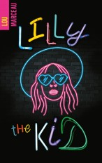 Lilly the kid