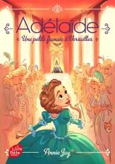 Adélaïde - Tome 1