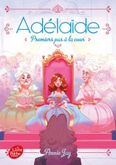 Adélaïde - Tome 3