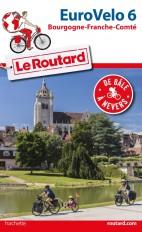 Guide du Routard Euro vélo 6