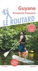 Guide du Routard Guyane