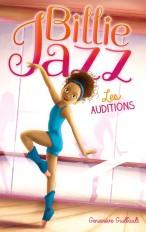 Billie Jazz - Les auditions