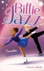 Billie Jazz - Pirouettes sur glace