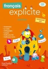 Français Explicite CE2 - Photofiches - Ed. 2020