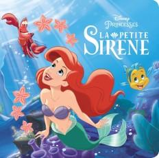 LA PETITE SIRENE - Disney Monde Enchanté