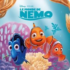 LE MONDE DE NEMO - Disney Monde Enchanté