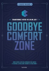 Goodbye comfort zone