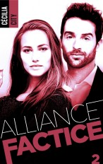 Alliance factice - Tome 2