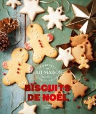 Biscuits de Noël Nouvelle édition