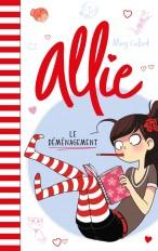 Allie  - Le déménagement