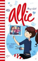 Allie - Les vraies amies